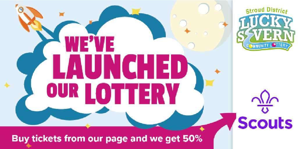 Lucky Severn Lottery